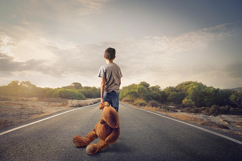 Grandir avec un parent manipulateur, pervers-narcissique